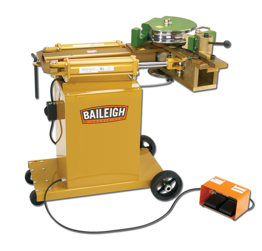 BAILEIGH-RDB-175-Tube-Bender